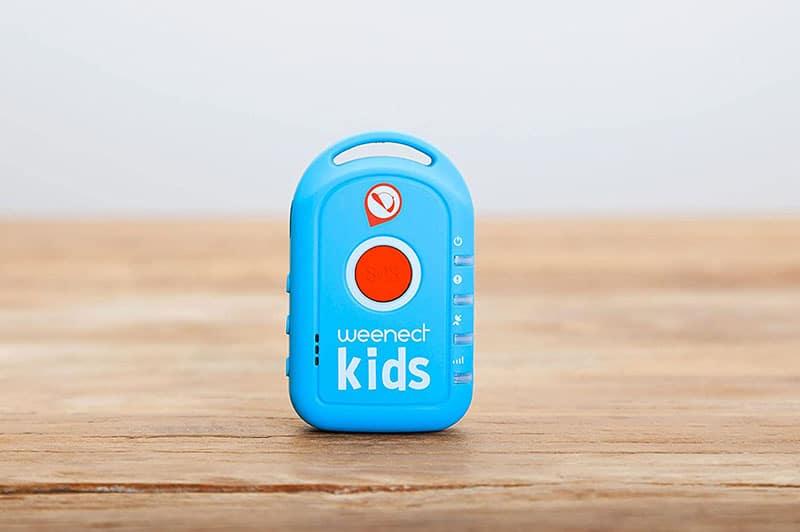 Boitier GPS Weenect Kids au Puy du Fou
