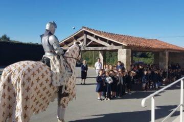 Ecole Puy du Fou Académie